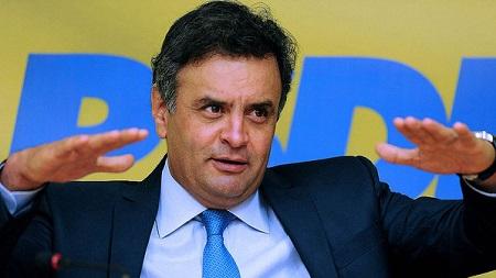Promotoria de Minas Gerais apelou ao Tribunal de Justiça do Estado para que a ação contra o ex-governador seja reativada