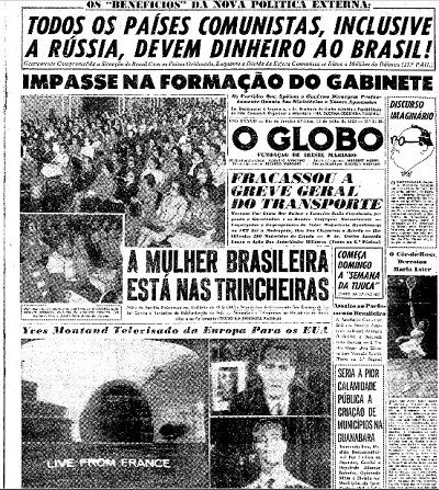 oGlobo 12jul1962