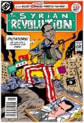 Revolução síria?