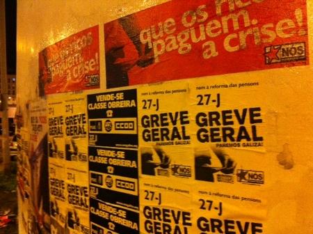 Greve Geral 27 de Janeiro 2011 240111_cartazes