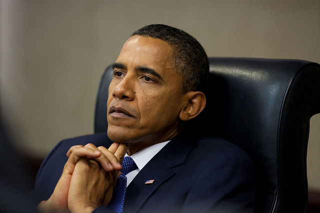 2011: os EUA e o Estado do Mundo