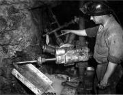 Associated Gold Mine Kalgoorlie 1951
