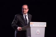 Francois Hollande Carcassonne 1122