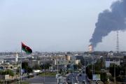 Libia-guerra