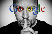 google censurador