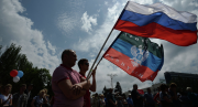 Donetsk pesquisa