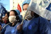 greve enfermeiros