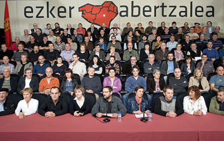 esquerda patriotica basca