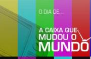 Dia Mundial da Televisão Cartaz 300x194