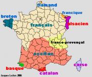 france langues