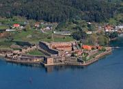 Castelo de San Felipe Corunha
