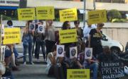 liberdade presos angolanos vigilia 0