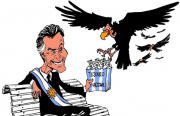 macri abutres
