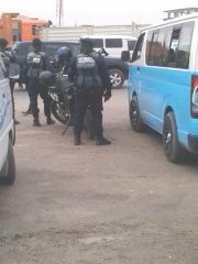 policia angola 3