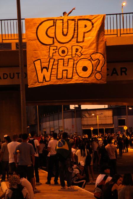 Foto - Cirdes Lopes DL - Manifestação em BH no mês passado