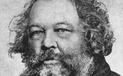 O Conceito de Liberdade | Mikhail Bakunin
