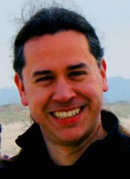 Xoán M. Paredes