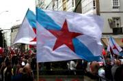 bandeiras galiza
