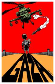 120814 heli Latuff