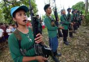 comunistas filipinas
