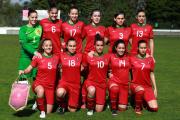 140814 futebol feminino portugal