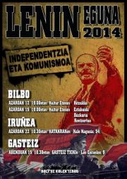 081114 Boltxe-dia de Lenine