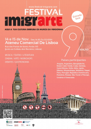 AF Cartaz A3 festival imigrarte vermelho 2015 719x1024