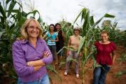 uipi Mulheres representam quase metade da populao rural brasileira