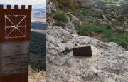 EH Nafarroa Bizirik monolito