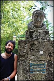 David Vila Padre Feijó