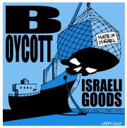 boycott israeli goods
