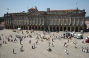 constitucion ayuntamiento santiago retrasa julio presentar psoe bng sendos recursos 1 739899