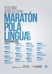 programacion maraton