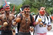 ato estudantes indigenas 03.fotos . kuaray mariano