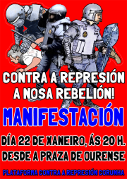 marcha 22 01 16