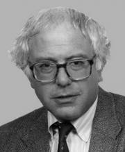 Bernie Sanders 1991