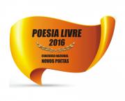 POESIA LIVRE 2016
