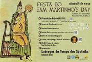 Sam Martinhos Day