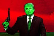 Trump déspota