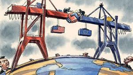 tratado transatlantico