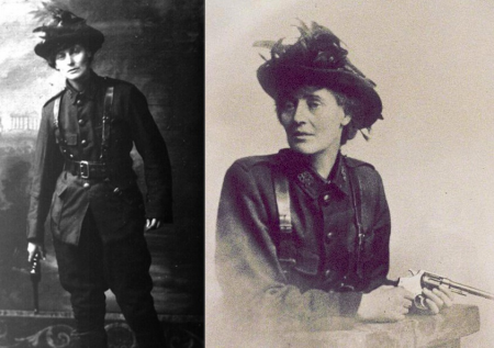 060914 Constance-Markievicz