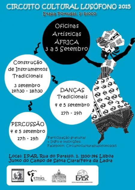 cartaz ccl 2015
