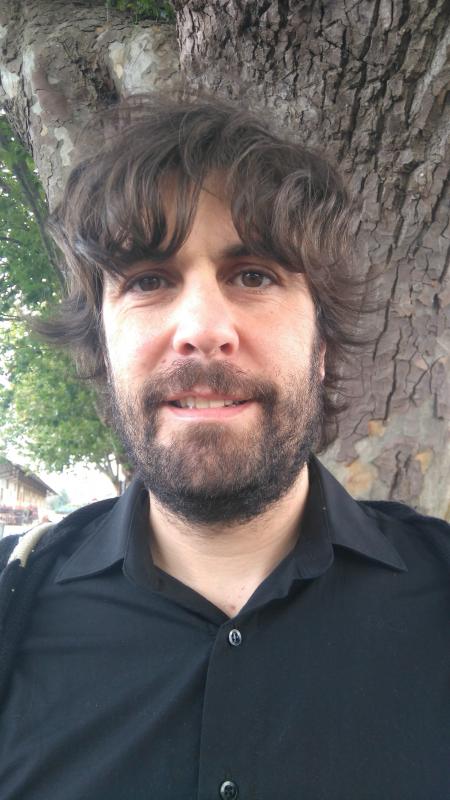 Eduardo Sanches Maragoto
