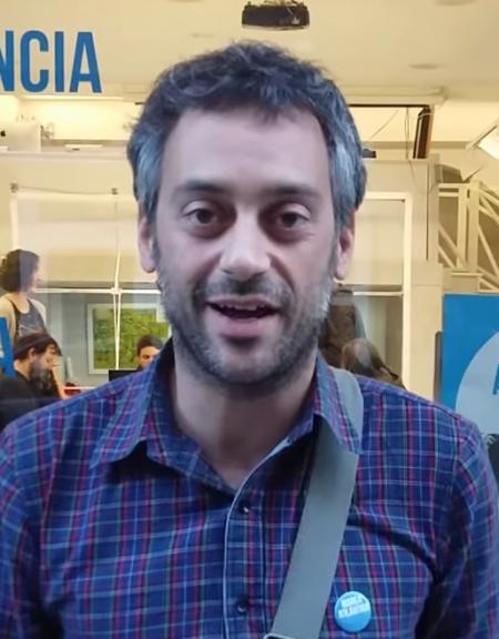 Xulio Ferreiro 2015 cropped